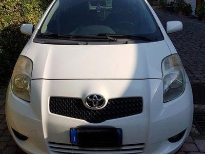 usata Toyota Yaris Yaris 1.3 5 porte