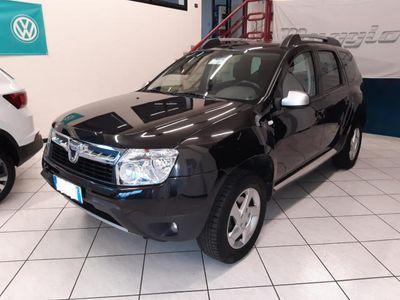 usata Dacia Duster 1.5 dCi 90CV 4x2 Lauréate