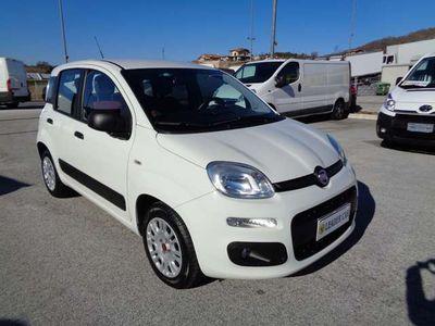 usata Fiat Panda 1.3 MJT 95 CV