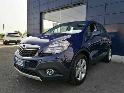 usata Opel Mokka 1.6 CDTI Ecotec 136CV 4x2 S&S Ego