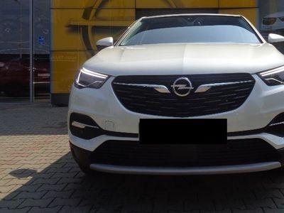 usado Opel Grandland X Grandland X 2.0Diesel AT8 (2.0Diesel AT8)
