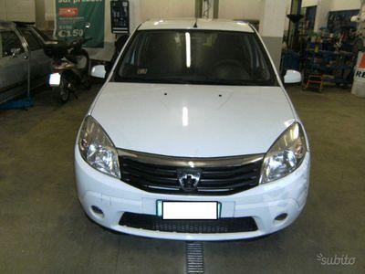 used Dacia Sandero Sandero1.4 8V GPL Ambiance