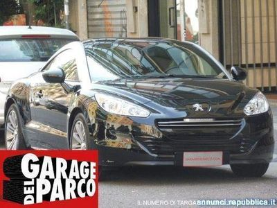 second-hand Peugeot RCZ 1.6 THP 200CV IVA ESPOSTA UNIPROP TAGLIANDI