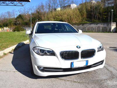 usado BMW 520 d - Ufficiale Italia - Full optional