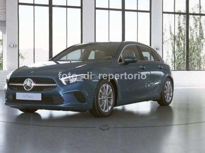 usata Mercedes A250 CLASSE Ae EQ-POWER Automatic Sport