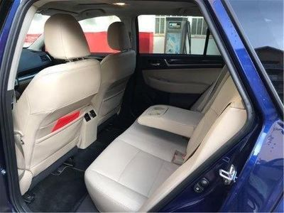 usata Subaru Outback OUTBACK2.0D Unlimited Lineatronic