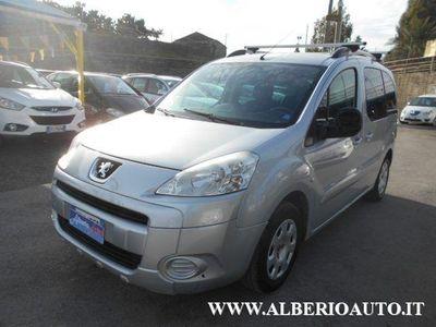used Peugeot Partner Tepee 1.6 HDi 92CV Comfort