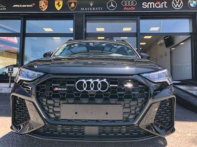 "usata Audi RS Q3 S tronic 400 CV 21"" MATRIX B & O TETTO FULL !!"