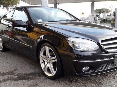 gebraucht Mercedes CLC200 CDI SPORT 90000KM 2009
