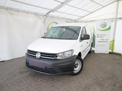 brugt VW Caddy Maxi Kasten 2.0 Tdi Scr Bmt Climatic*pdc