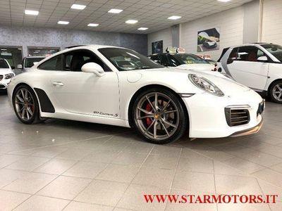 usata Porsche 911 Carrera S 3.0 Coupé Sport Chrono KIT 450 CV