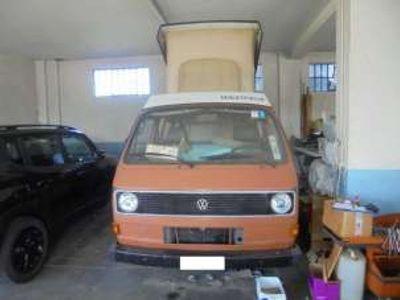 usata VW T3 JOKER Diesel