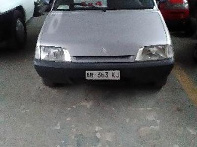 brugt Citroën AX - 1996