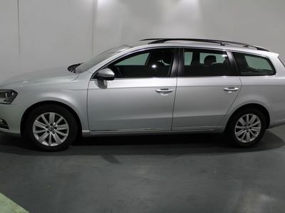 used VW Passat 2011 Variant Diesel var. 2.0 tdi Comfortline Business