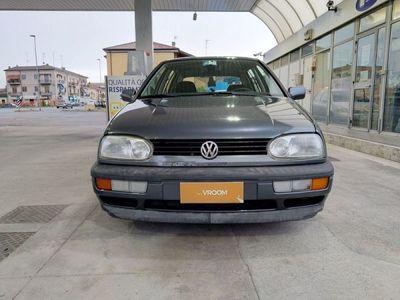 usado VW Golf Golf 1.6/75 CV cat 5 porte Movie Air1.6/75 CV cat 5 porte Movie Air
