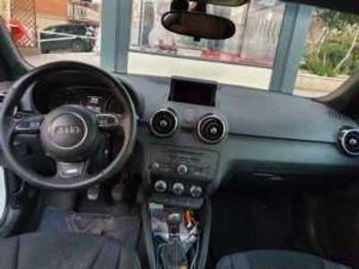 usata Audi A1 SPB 2.0 TDI S line edition rif. 12272891