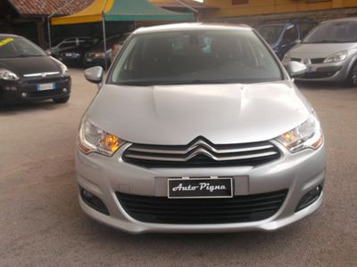usata Citroën C4 1.6 HDi 90 Business