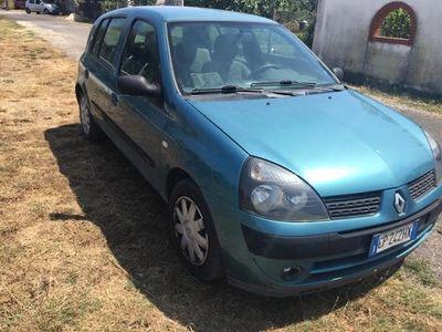 usado Renault Clio 1.2 cat 5 porte Ice