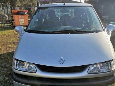 usata Renault Espace 2.2 16V dCi cat rif. 12671755