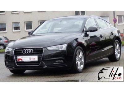 brugt Audi A5 SPB 2.0 TDI 150 CV clean diesel multitronic Garanz