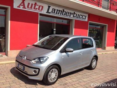 second-hand VW up! up! 1.0 5p. eco takeBlueMotion Technolo