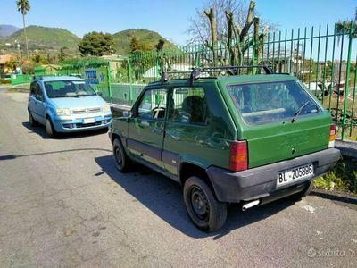 usata Fiat Panda - 1986