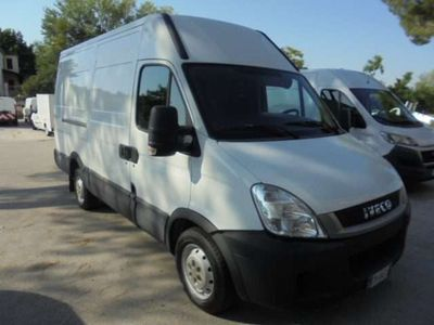 usata Iveco Daily 35 14 3.0 CNG PM TM