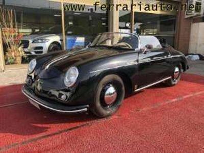 used Porsche 356 speedster replica benzina