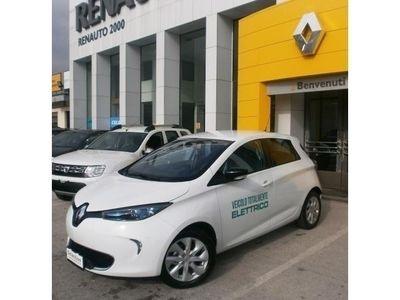 usata Renault Zoe usata del 2015 a Casapulla, Caserta, Km 10