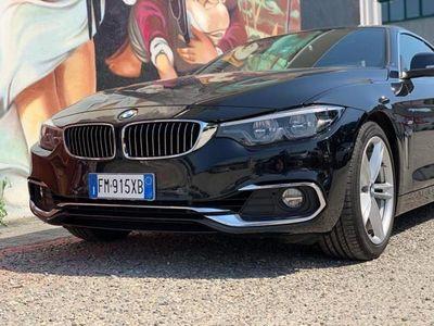 usata BMW 430 4er Cabrio Aut. Luxury Line
