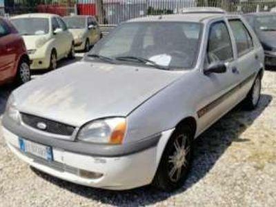 """usata Ford Fiesta 1.2i 16V cat """"VENDUTA nello STATO"""""""