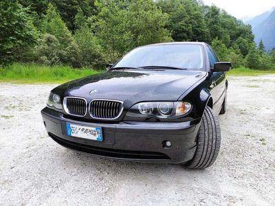 usata BMW 330 Seriefutura