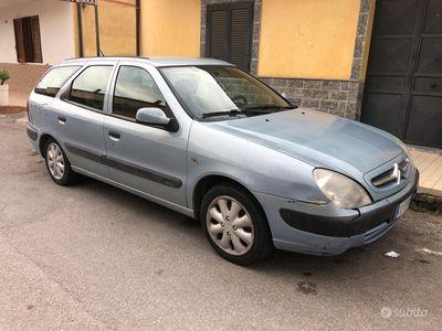 usata Citroën Xsara 2.0 HDi