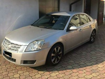 usata Cadillac BLS 1.9 D 150CV aut. Sport Luxury