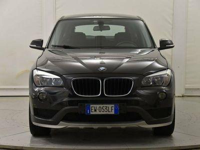 usado BMW X1 18d 140cv SDrive Autom.