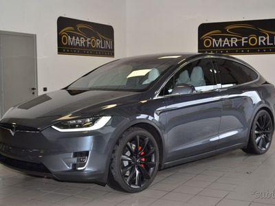 usata Tesla Model X P100 D PERFORMANCE 770CV FULL PRONTA UNICAKM15.000 rif. 10593523