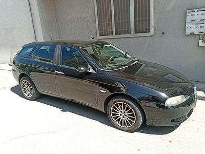 usata Alfa Romeo 156 1.9 JTD cat Sportwagon Impression