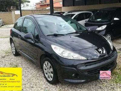usata Peugeot 207 NEOPATENTATI GPL OPZIONALE IN OFFERTA