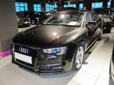 usata Audi A5 SPB 2.0 TDI 177 CV quattro S tronic Advanced