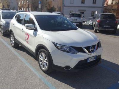usata Nissan Qashqai Acenta Premium 2015 perfetta