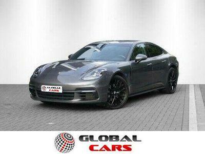 usata Porsche Panamera 4.0 4S Diesel/PANORAMA/BOSE/LED/PASM