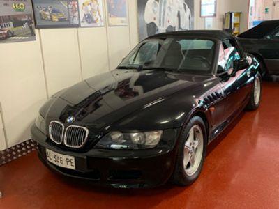 usado BMW Z3 roadstar 1.8
