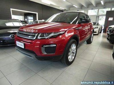 usata Land Rover Range Rover 2.0 TD4 150 CV 5p. OCCASIONE Mirano