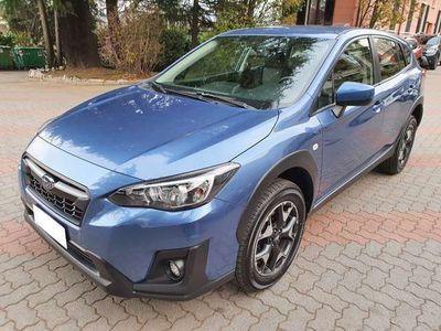 usata Subaru XV 1.6i Lineartronic PURE - PRONTA CONSEGNA