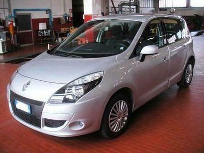 usata Renault Scénic X-Mod 1.5 dCi Luxe 110CV FAP