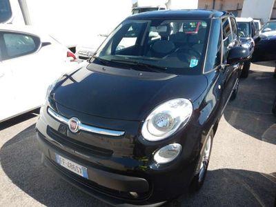 usata Fiat 500L 1.6 M- JET 120CV E6 BUSINESS ( NAVI - CRUISE )