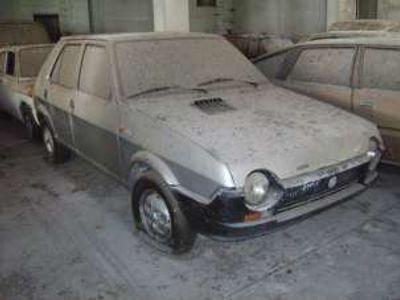 usata Fiat Ritmo 1.7 d 5p. cl '86 diesel