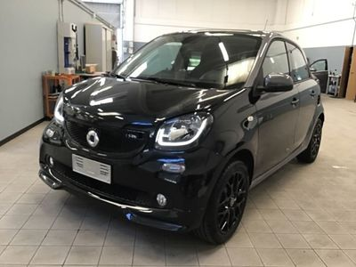 usata Smart ForFour FORFOUR1.0 Superpassion 71cv twinamic