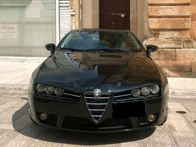 usata Alfa Romeo Brera 2.4 Mjet Sky Window