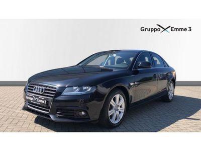 usata Audi A4 2.0 TDI 143CV rif. 13730059